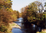 River Carron - trout and salmon fishing