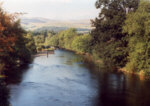 River Earn, Crieff Angling Club - Salmon, Sea trout, Trout, Grayling