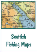 Fishing Maps of Scotland