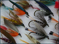 Scottish Loch Flies
