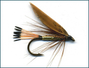 Scottish Trout Loch Fly