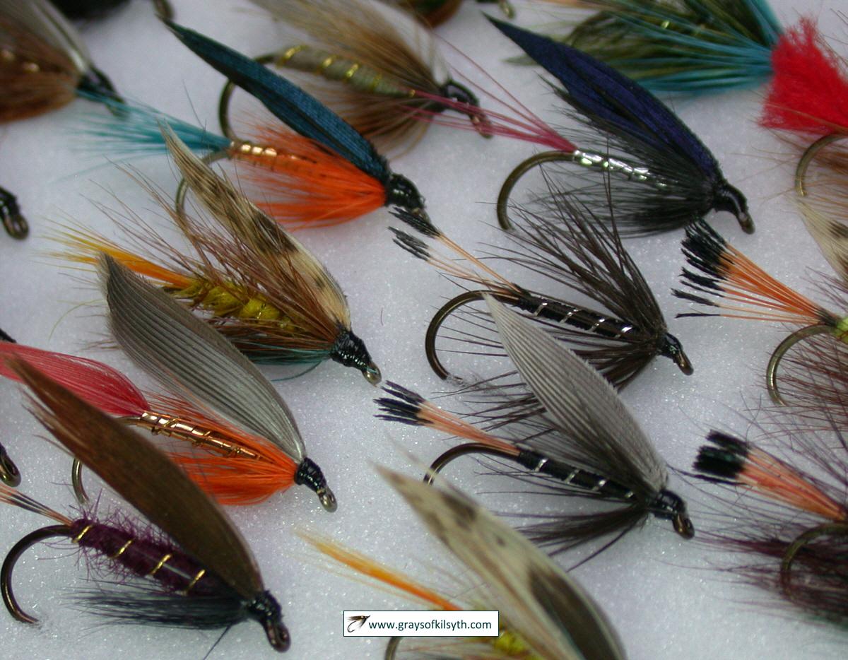 flies, Fly Fishing Bait