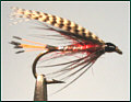 Peter Ross Sea Trout Fly