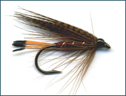 Sea Trout Single Fly