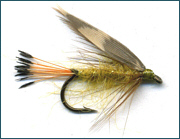 Sea Trout Single Flies