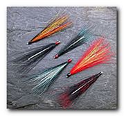 Sea Trout Tube Flies