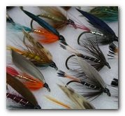 Scottish Loch Trout Flies